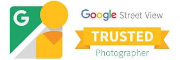 zertifizierter Google Street View | trusted Fotograf Christian Bullinger