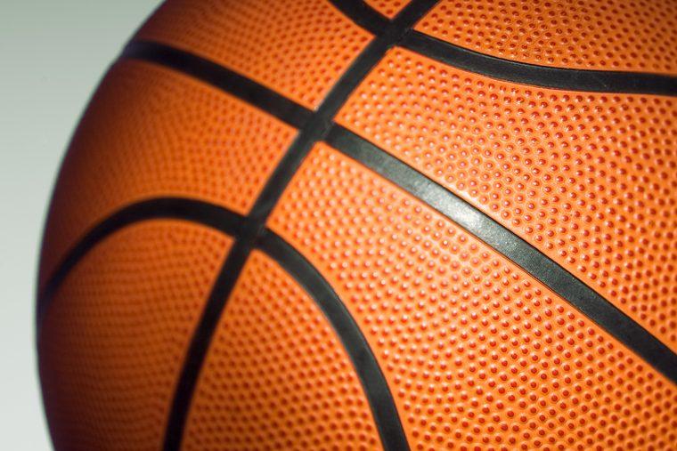 basketball still life
