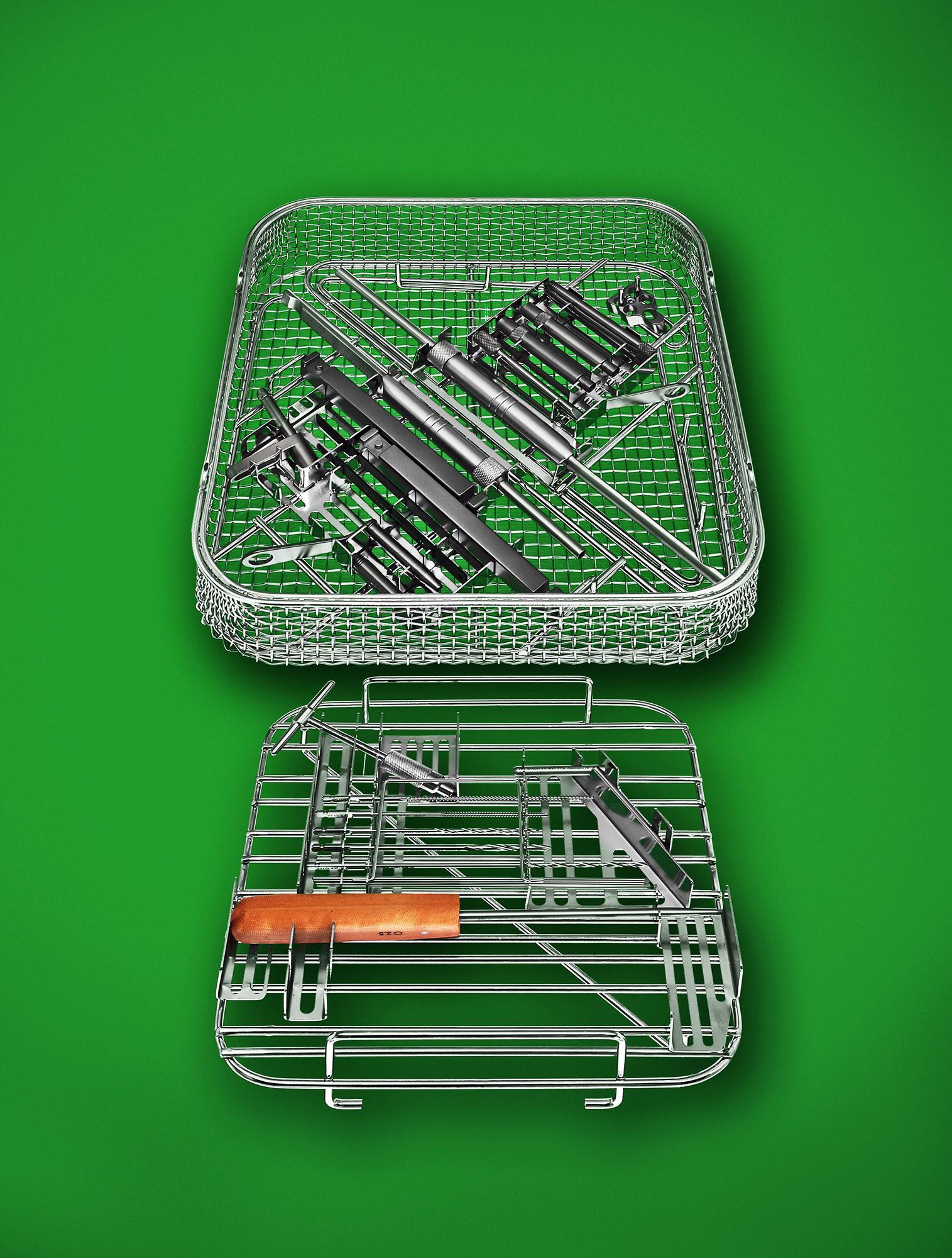 operation siebe implantate gruen
