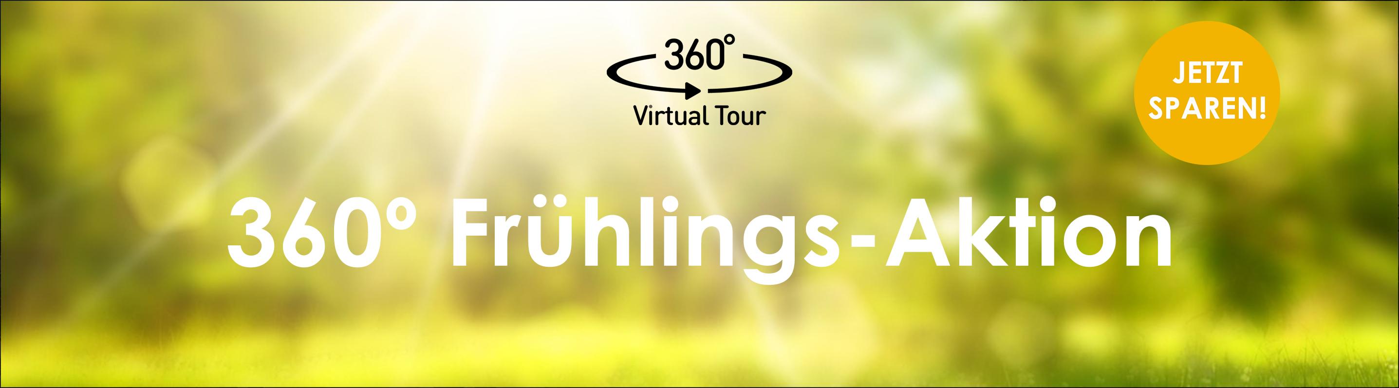 virtueller 360 grad rundgang frühling aktion